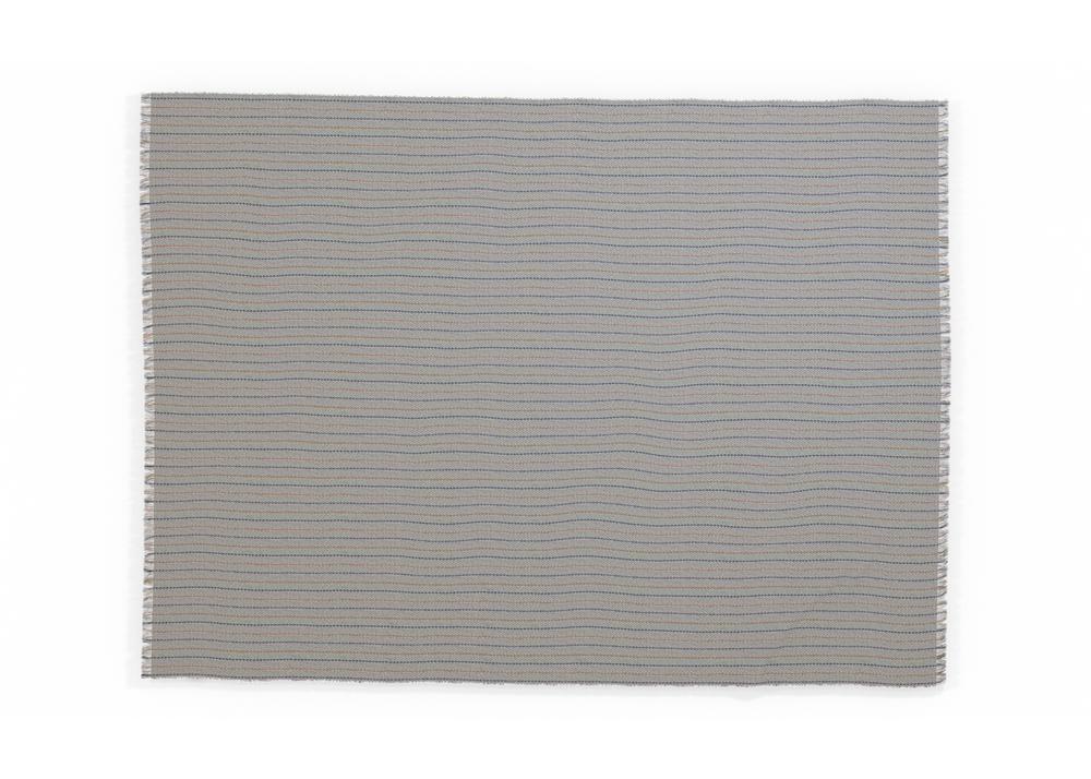 Bug Shield Blanket - Pinstripe