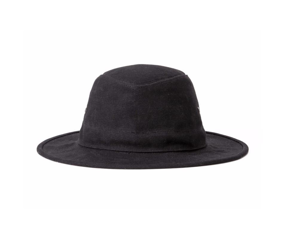 Tilley TWC09 Dakota Hat - Black - 73 8 0d867e8d1262