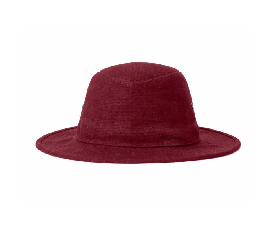 f099005adc6 Tilley TWC09 Dakota Hat - Red - 73 8