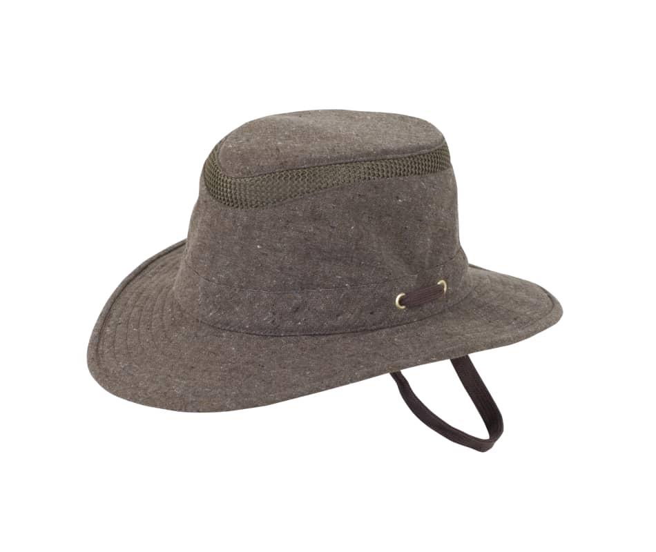 Tilley TMH55 Mash Up Hat Brown Mix - 7 1 8 1c89b92a76b