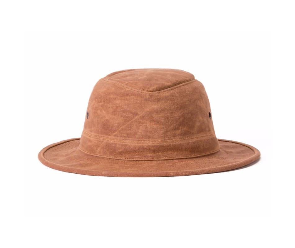 Tilley TWC09 Dakota Hat - Brown - 73 4 8f2a41aaf797