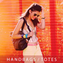 Handbags, Totes, Cycling Bags, Grocery Bags, Messenger Bags, Purses