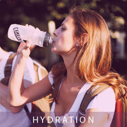 Hydration Packs, Water Bottles, and more!