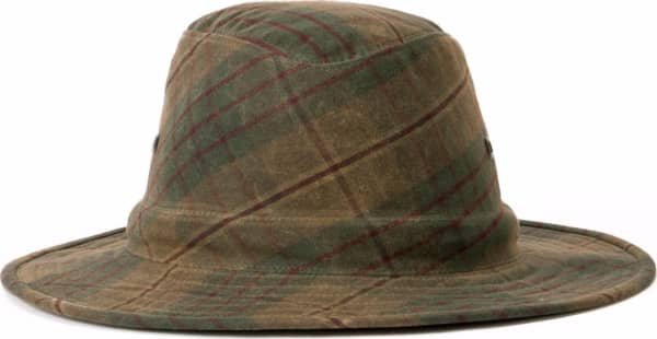 6bc8a4cf6d4 Tilley TWC09 Dakota Hat - Olive - 71 4 826486455116
