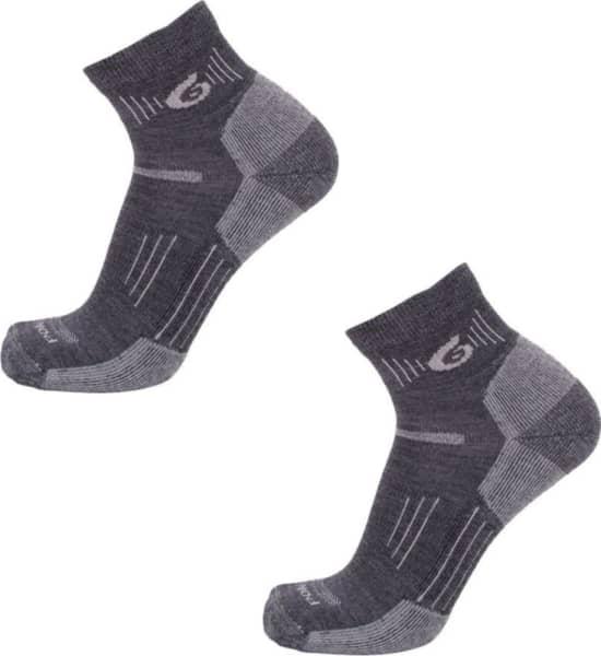 Point6 Hiking Essential Ultra Light Crew Socks merino walking hiking socks