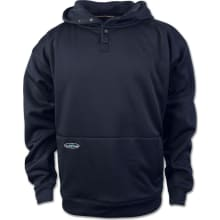 Men's Tech Double Thick Pullover Sweatshirt