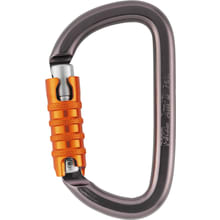 Am'd Tri-act Carabiner