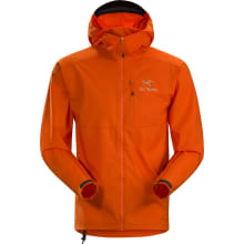 Men's Squamish Hoody