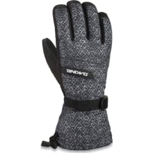 Men's Blazer Glove