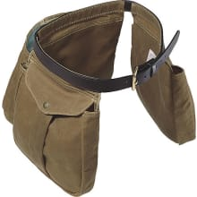 Tin Cloth Shooting Bag 16029