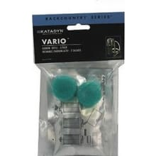 Vario Carbon Replacement - 2 Pack