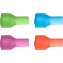 Big Bite Valves - 4 Pack - Multi Color