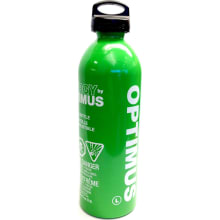 Fuel Bottle 1L with Child Safety Cap