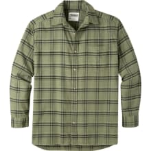 Peden Plaid Shirt