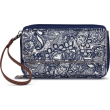 Women's Artist Circle Smartphone Crossbody