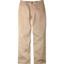 Men's Broadway Fit Teton Twill Pant