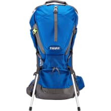 Sapling Child Carrier - Slate / Cobalt