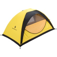 Ahwahnee Fr Tent - Yellow W/fire Retardant