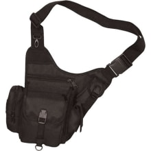 Outdoor Tactical Hipster - Black