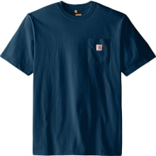 Men's Workwear Pocket T-Shirt Tall