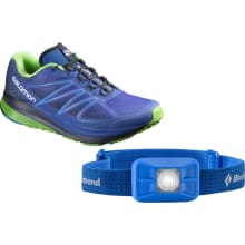 Salomon Men's Sense Propulse Bundle
