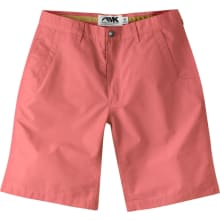 Men's Poplin Short Slim Fit