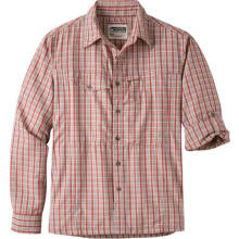 Men's Trail Creek Long Sleeve Shirt