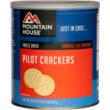 Pilot Crackers - 10 Can