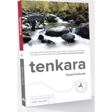Tenkara - The Book