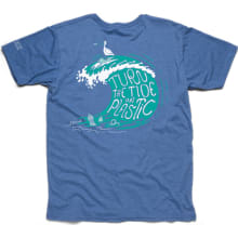 Ride The Wave  S/S T-Shirt