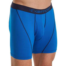 Men's Give-n-go Sport 2.0 Boxer Brief 6