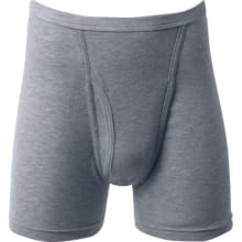 Men's Tu4 Travel Boxer Brief
