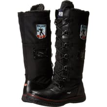 Women's Grip Zip Boots