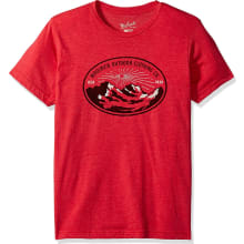 Men's Hayes Run Heather T-Shirt