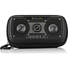 Rock Out 2 Black Rechargable Speaker