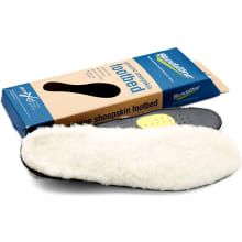 Sheepskin Footbed