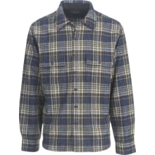 Men's Bering Washable Wool Shirt