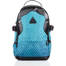 South Beach Rython Backpack - Teal Blue