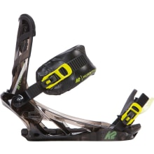 K2 Men's Hurrithane Snowboard Bindings
