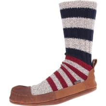 Maine Slipper Socks Unisex