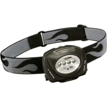 Quad Headlamp