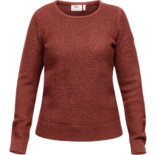 Women's Ovik Structure Sweater W