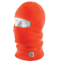 Men's Knit Insulated Face Mask
