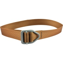 Last Chance Light Duty Belt - Gunmetal