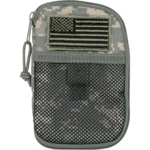 Outdoor Field Wallet - Army Digital