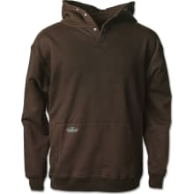 Men's Single Thick Pullover