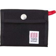 Topo Designs Men's Snap Wallet