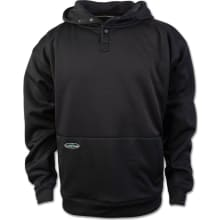 Men's Tech Single Thick Pullover