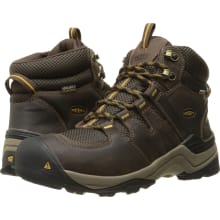 Mens Gypsum Ii Mid Wp