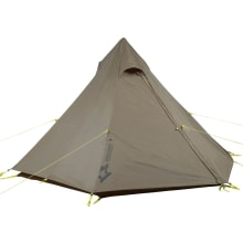 Mountain Shade Tipi - Timber